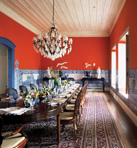 decoracao de interiores taubaté:Reflexos de Portugal nas casas brasileiras – Casa Vogue